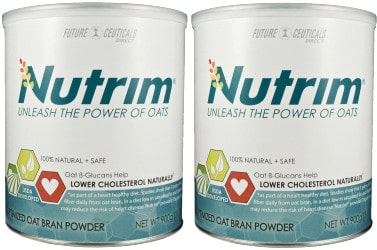 Nutrim 2 120 Serving Cannisters 4 Month Supply