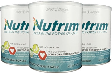 Nutrim 120 Serving Canister - Qty. 3