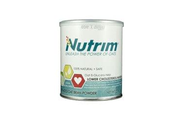 Nutrim 30 Serving Container