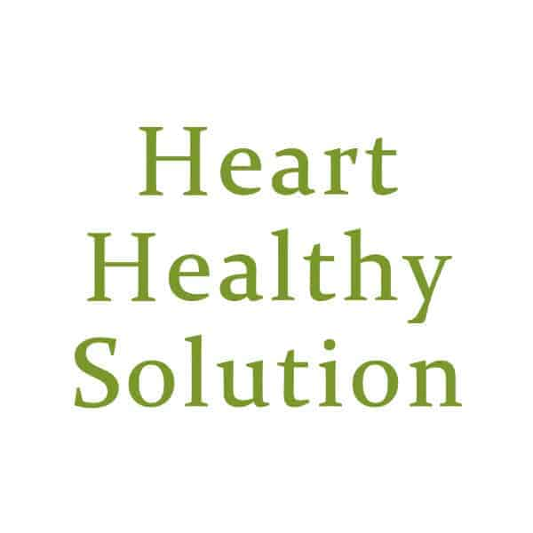Heart Healthy Solution